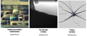 3 albums