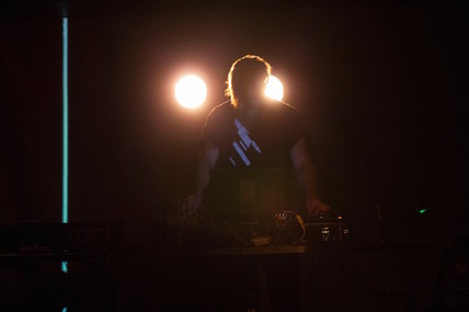Joel LAVOIE - ABSOLUMENT - KOHLENSTOFF