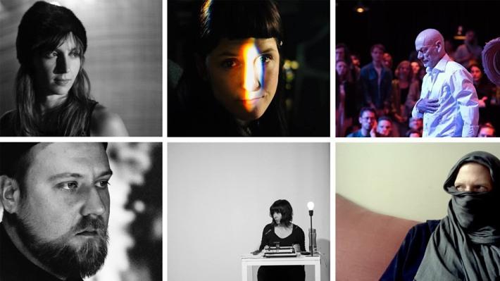 Rosie Contant (danse / performance) Joël Lavoie (musique / performance) ► Claudine Hébert (danse / performance) Ida Toninato (musique) ► Peter James (performance) Félix-Antoine Morin (musique)